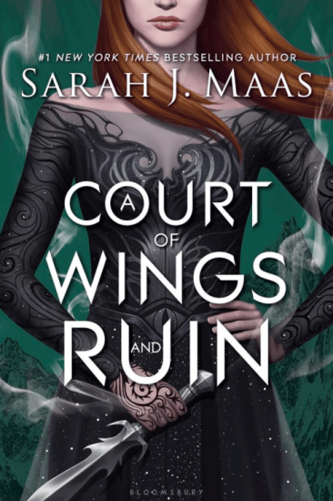 Waiting on Wednesday – A Court of Wings and Ruin (A Court of Thorns and Roses #3) by Sarah J. Maas