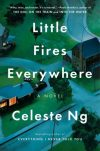 Book Review – Little Fires Everywhere by Celeste Ng