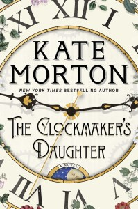 Life's Too Short – Transcription, The Clockmaker's Daughter, 99 Percent Mine