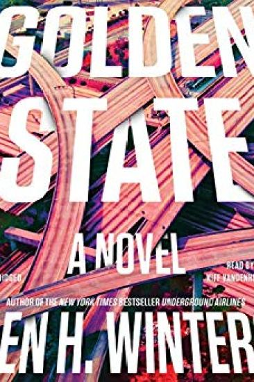 Book Review | In 'Golden State', Anything but the Truth is Illegal