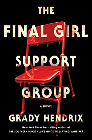 Life's Too Short | The Final Girl Support Group, To Sir, with Love, The Apocalypse Seven