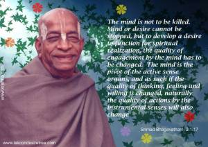 Quotes-by-Srila-Prabhupada-on-Mind