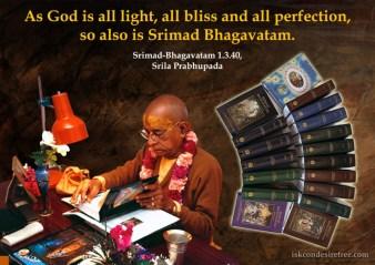 Quotes-by-Srila-Prabhupada-on-Glory-of-Srimad-Bhagavatam