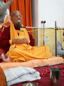 Gopal Krishna Maharaj