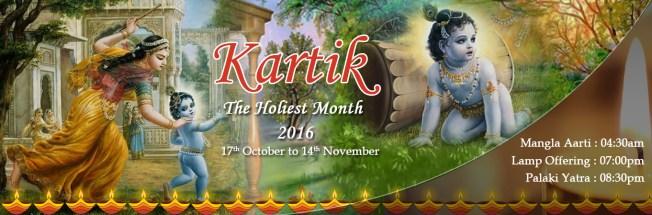 kartika-month