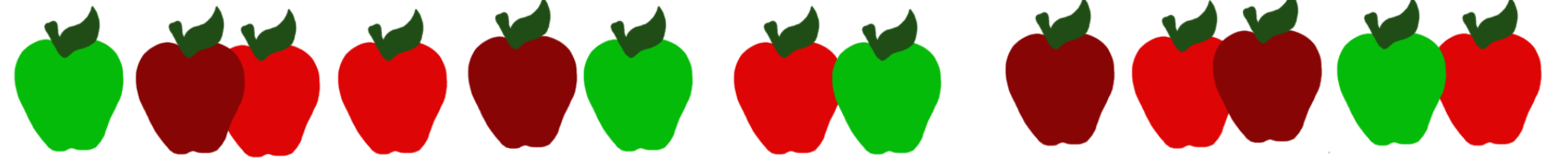 Image result for apple banner clipart