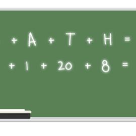 Lesson Idea: $1 Math