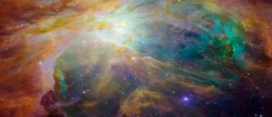 FI Nebula