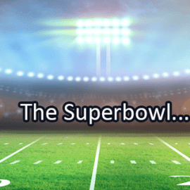 Writing Prompt for February 8: Superbowl