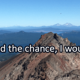 Writing Prompt for July 6: Taking Chances