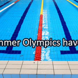 Writing Prompt for August 19: Olympics