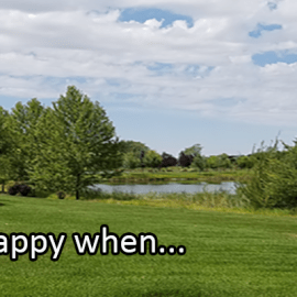 Writing Prompt for June 16: Happy