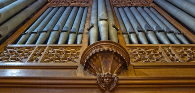 Forth Pipe Organs Audio