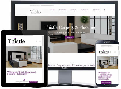 thistle carpets and flooring edinburgh