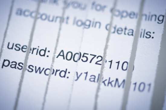 Social Engineering Password Retrieval
