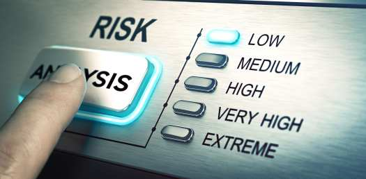 Risk Analysis of Social Engineering