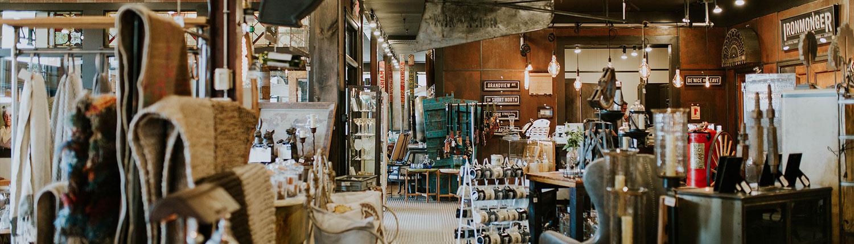 vintage market home fortin