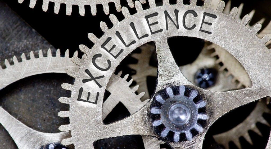 Excellence and Preeminence