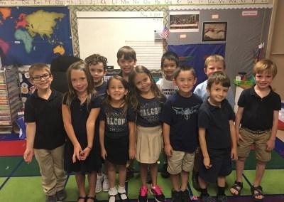 Pre-K and Kindergarten Enrolling Now!