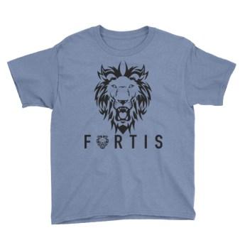 fortis t-shirt