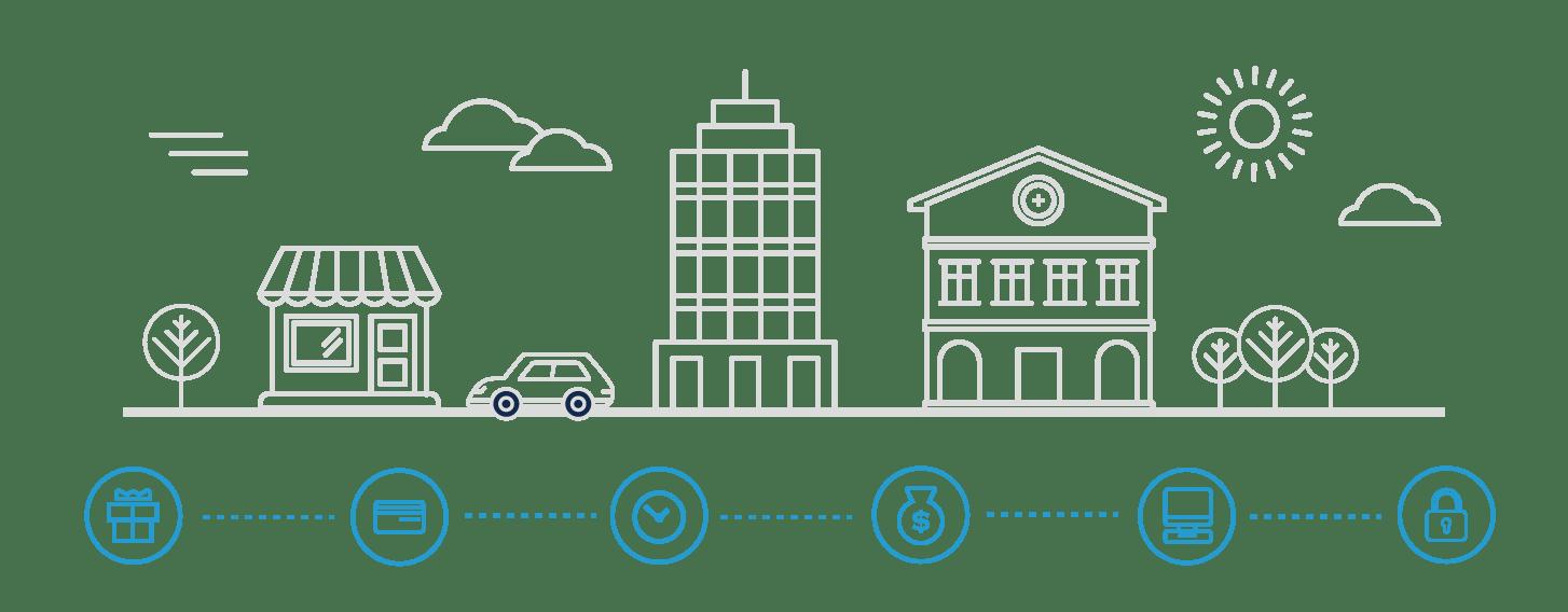 payment gateway architecture diagram