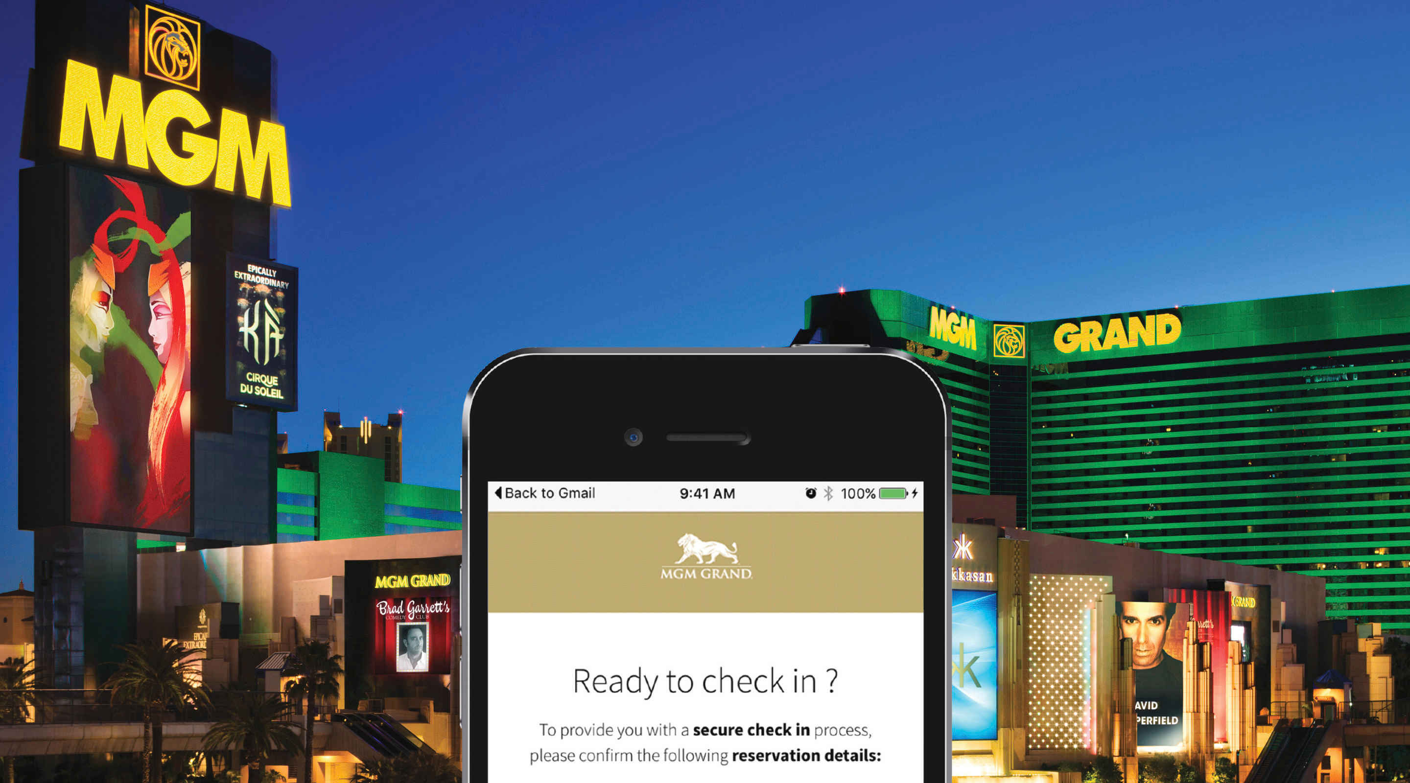 Hotel Apps To Skip The Front Desk  Fortis Payment Systems