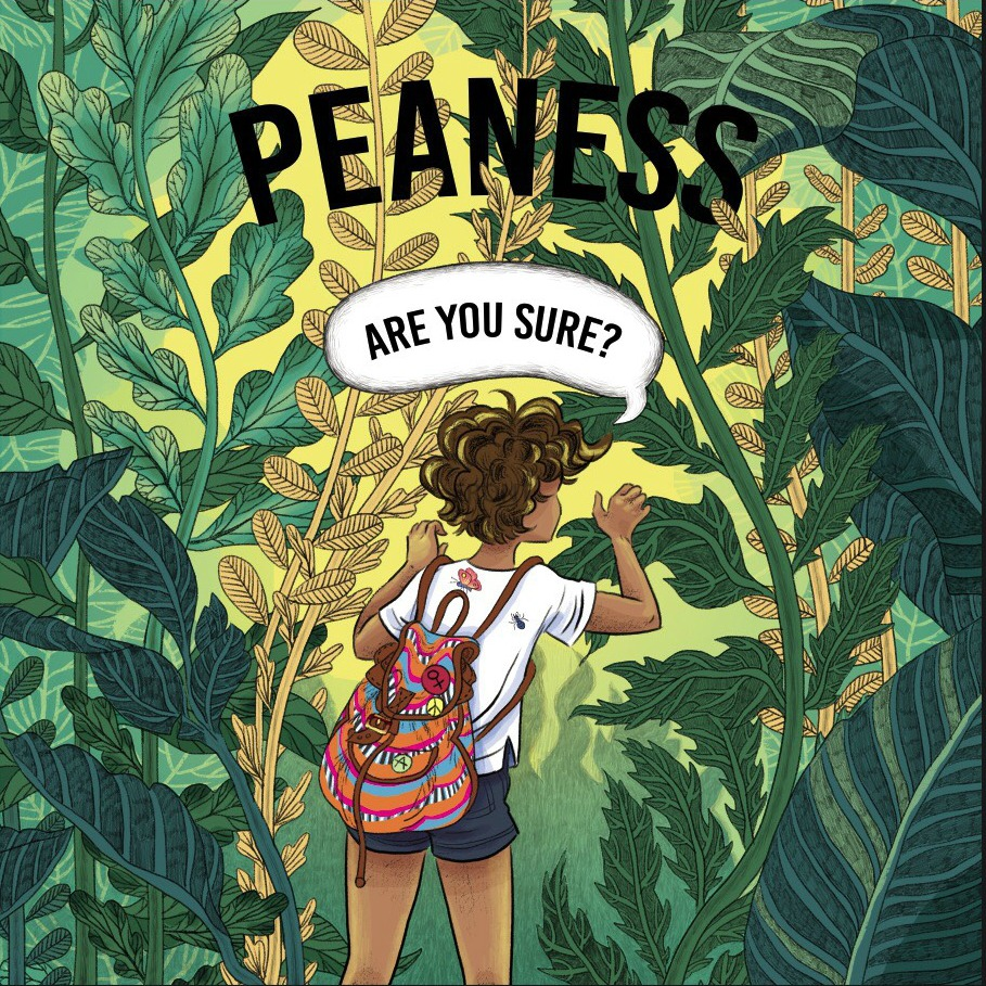 Image result for Peaness band are you sure EP