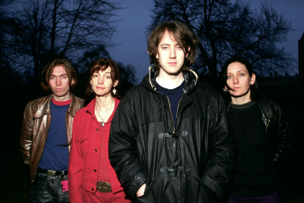 Fortitude Magazine My Bloody Valentine Announce First