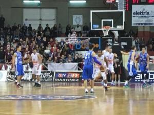 Alessandro Piazza organizza il gioco.