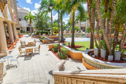The Village at Gulfstream Park Is Celebrating Its 5th