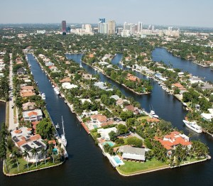 Fort Lauderdale Waterfront Properties For Sale