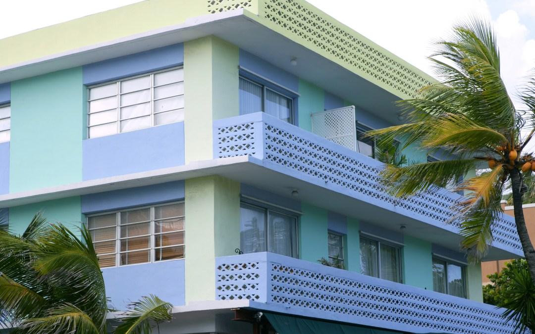 NAR: Vacation home sales plummet in 2016
