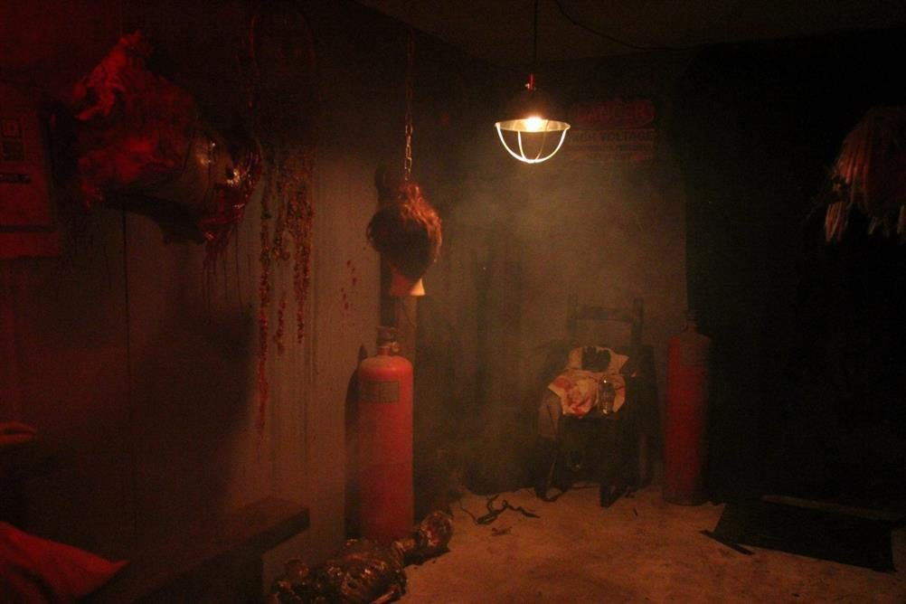 Haunted House Ideas Your Home