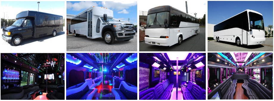 Kids Party Bus Rental Ft Lauderdale  FUN FOR ALL AGES