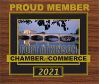 Proud Chamber Member