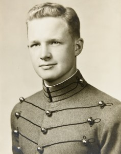 Hal Moore at West Point