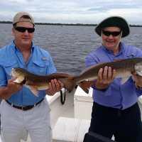 8/17/13, Fort Myers Fishing Report:  Redfish, Sanibel Oyster Bar ~ #FortMyersFishing