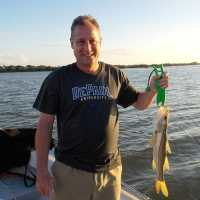11/23/13, Fort Myers Fishing Report: Snook, Oyster Bar ~ #FortMyersFishing