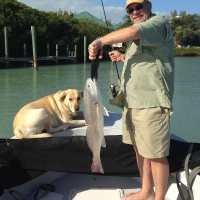 1-20-14, Fort Myers Fishing Report: Redfish, Blind Pass ~ #FortMyersFishing