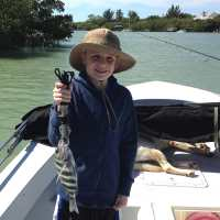 3-31-14, Fort Myers Fishing Report: Sheepshead ~ #FortMyers