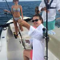 7-27-14, Fort Myers Fishing Report: Sea Trout ~ #FortMyers