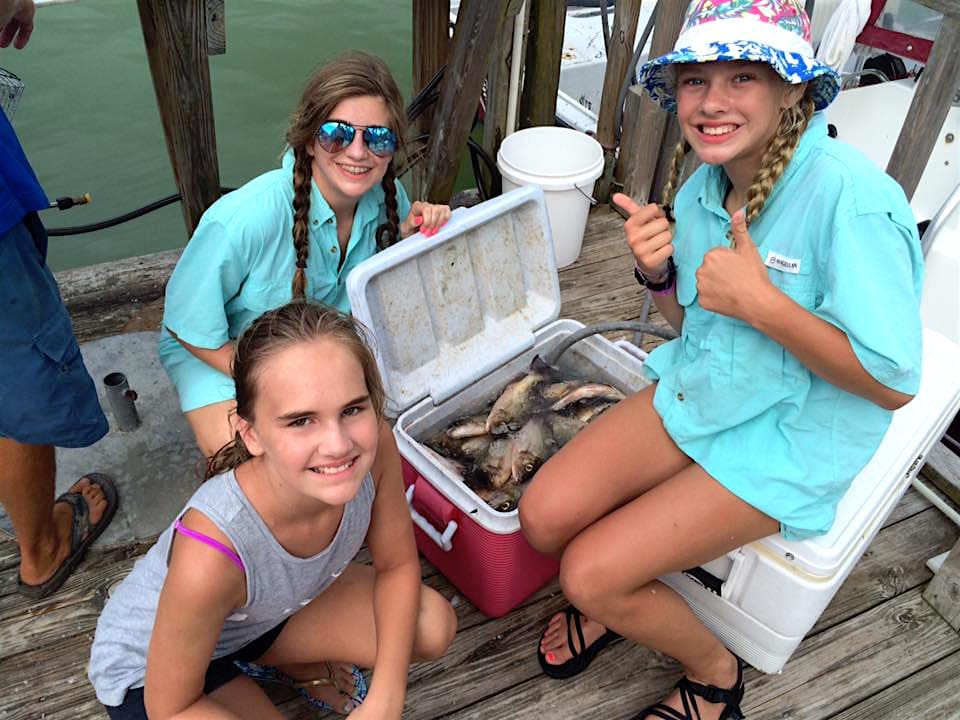 Fort Myers Fishing, Snapper, August 5, 2016.