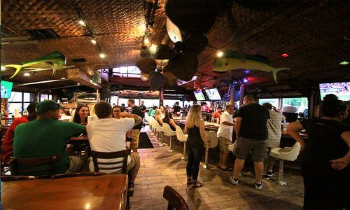 Yucatan Beach Stand Bar and Grill  Fort Myers Beach Chamber