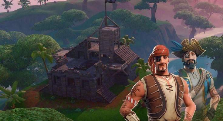 Eliminate three opponents at Pirate Camps