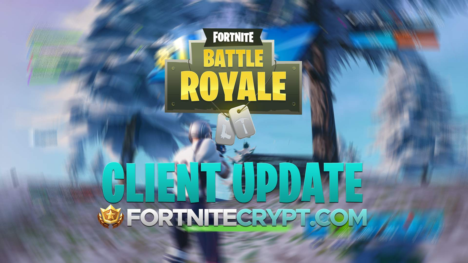 Epic Games Announce Surprise Fortnite Patch For March 29 Fortnitecrypt