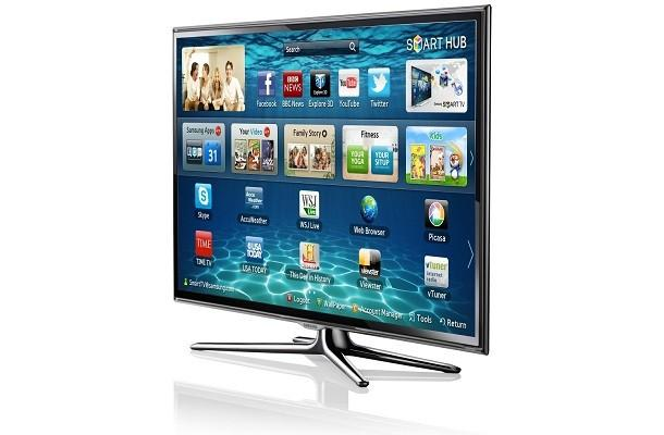 Samsung 6200 46 LED - TV