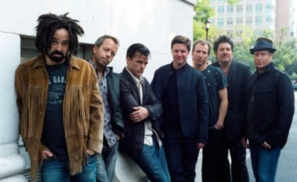 Counting-Crows underwater sunshine review