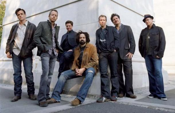 Counting crows album review