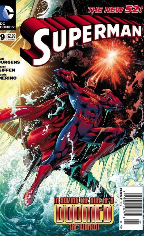 superman-09 cover