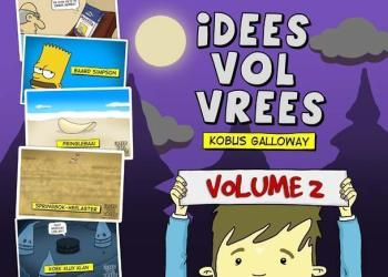 Idees Vol Vrees Volume 2 Review